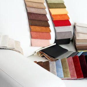 Мебельные ткани